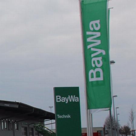 BayWa Technik