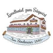Logo Landgasthof Zum Sägwirt