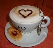 Logo Cafe - Pension Krems