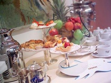 Hotel Restaurant Walfisch in Würzburg Tagungen Impressionen