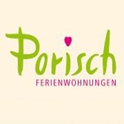 Logo Ferienwohnungen-Zimmer Fam Porisch