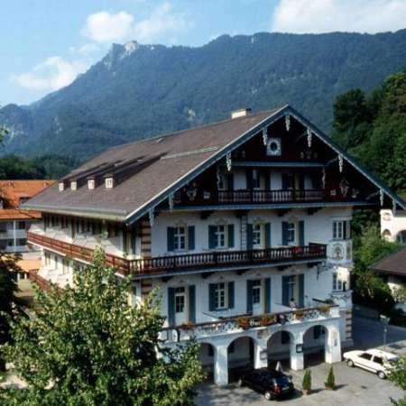 Burghotel Aschau
