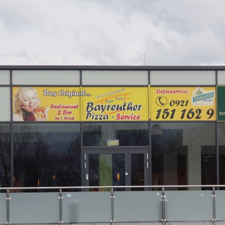 Bayreuther Pizzaservice