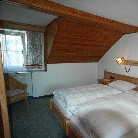 Übernachten im Landhotel Jägerhof in Bischofsgrün
