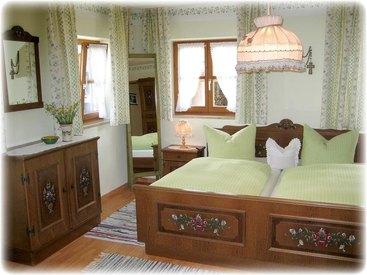 Schlafzimmer Fewo.2