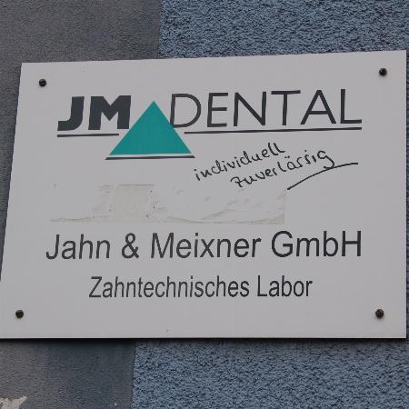 Jahn & Meixner GmbH Zahntechnisches Labor