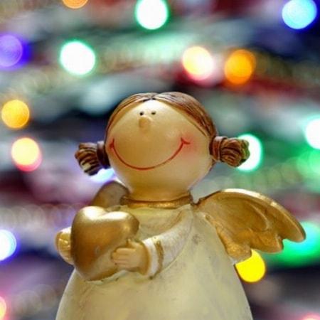 Weihnachts-Intermezzo am Chiemsee