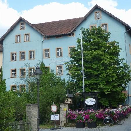 Kulmbacher Kommunbräu