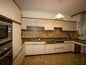 FeWo Nr. 2 erster Stock - Küche