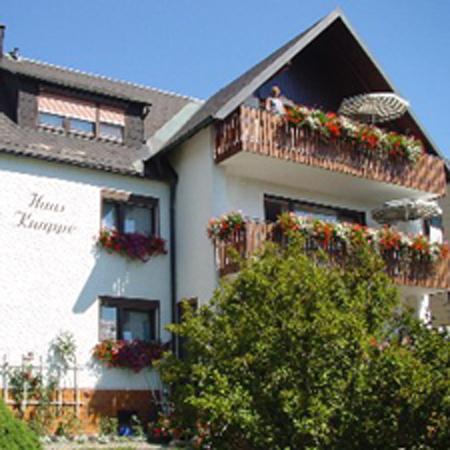 Gästehaus Knappe