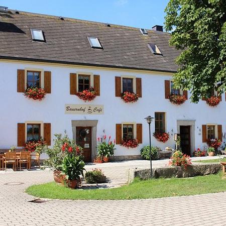 Ferienhof Petzold