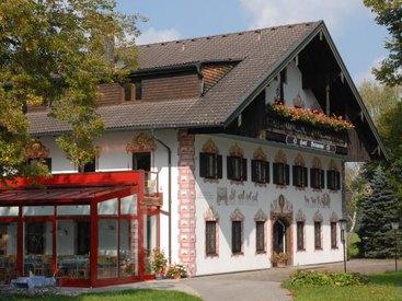 Hotel Landgasthof Lambach mit Wintergarten