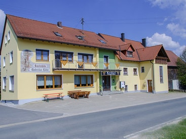 Gasthaus Düngfelder