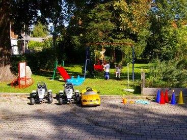 Gasthof Hochries in Frasdorf - kinderfreundlich