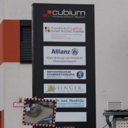 cubium - Kompetenzzentrum Bayreuth