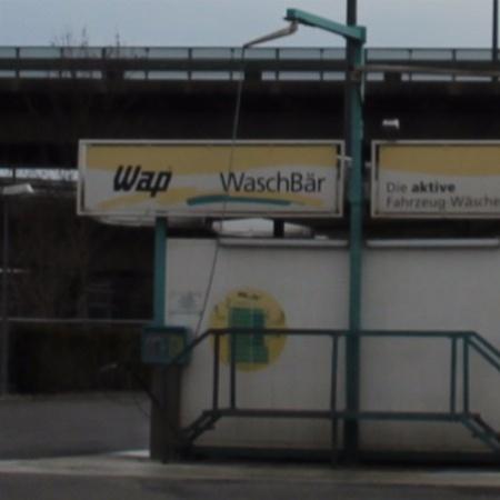 Motor-Nützel WAP Waschplätze