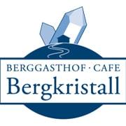 Logo Berggasthof Bergkristall