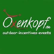Logo Oxenkopf Outdoor Park Kletterwald