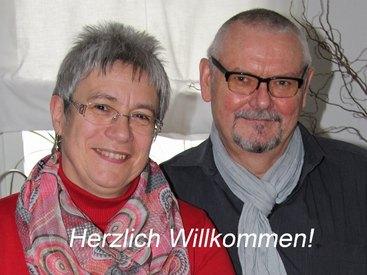 Ferienwohnung Heger,Evi und Wolfgang Heger