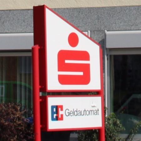 Sparkasse Kreuz SB-Geschäftsstelle