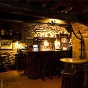 Logo O'Sheas Irish Pub