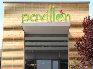 Pavillon Würzburg