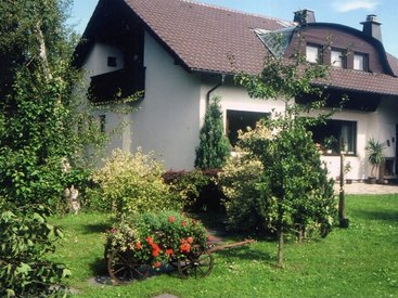 Ferienwohnung Leonhardt  in Fichtelberg Fichtelgebirge