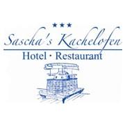 Logo Hotel Restaurant Saschas Kachelofen