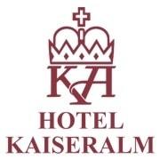 Logo Hotel Kaiseralm