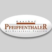 Logo Gasthof Pfeiffenthaler