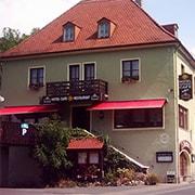 Logo Hotel Restaurant Sonne