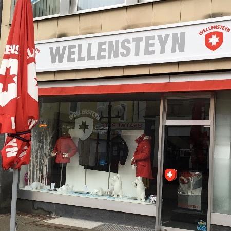Wellensteyn Store Bayreuth