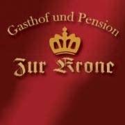 Logo Gasthof und Pension Zur Krone