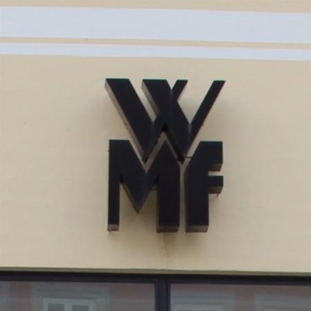 WMF Shop