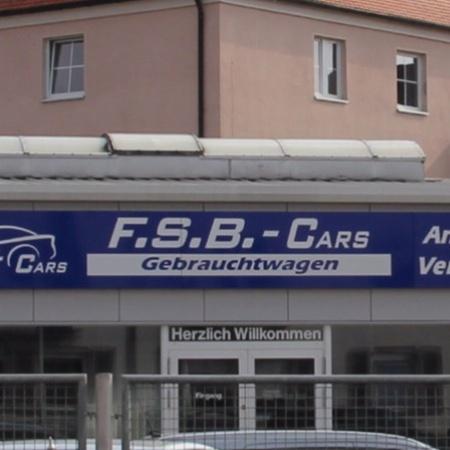 F.S.B.Cars Gebrauchtwagenhandel