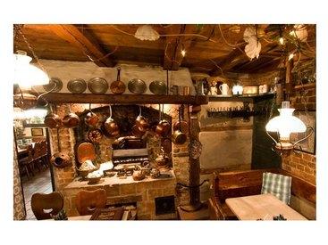 Restaurant Zum Gulden Stern
