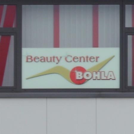 Beauty Center Bohla