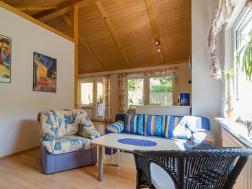 Wohnzimmer Wohn-Studio