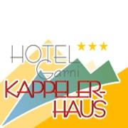 Logo Hotel garni Kappeler-Haus