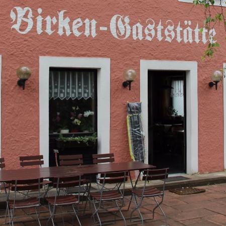 Birken Gaststätte
