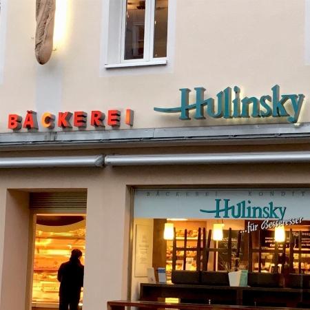 Bäckerei-Konditorei Hulinsky Gottfried Inh. Sven Westphal