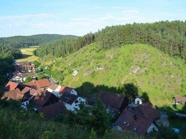 Haselbrunn