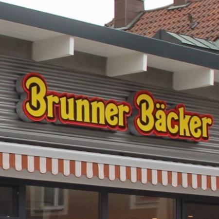 Brunner Bäcker im Gutenberghaus