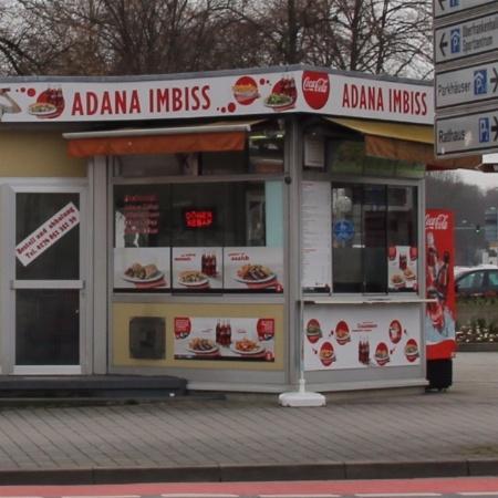 Adana Imbiss