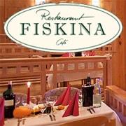 Logo Restaurant-Cafe im Fiskina