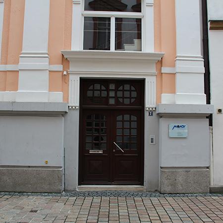 Personalagentur Mondi Bayreuth