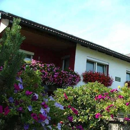 Ferienhaus Eisel * * * im Selbitztal