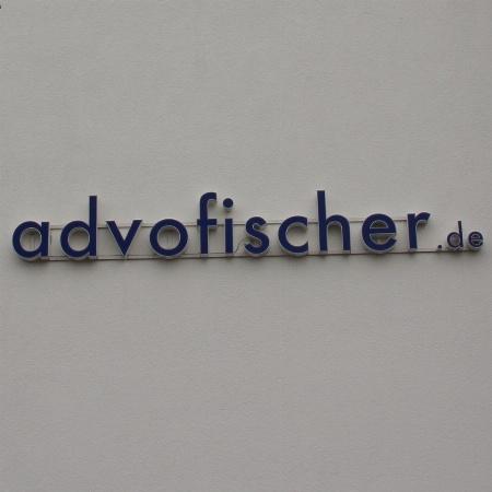 Anwaltskanzlei Dr. Georg Fischer Rechtsanwälte/Fachanwälte