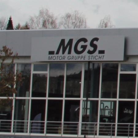 MSG Motor Gruppe Sticht