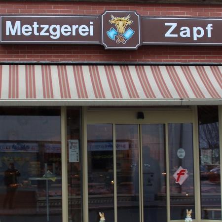 Metzgerei Zapf